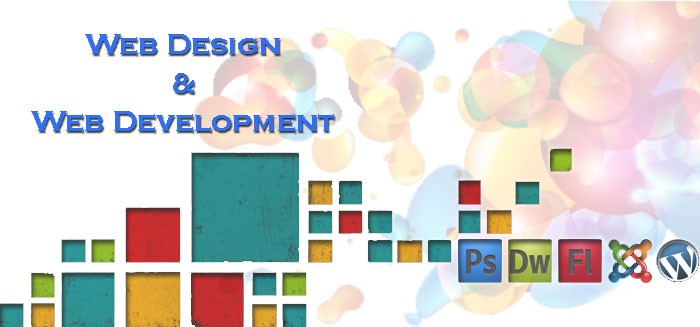 Web Design Development Services in Thane, Mumbai