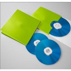 CD Cover Brochure Galagali Multimedia